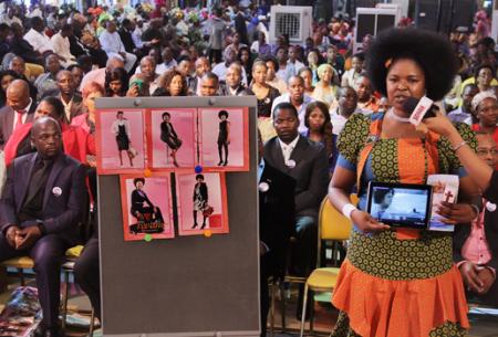 Tshidi Mphaki