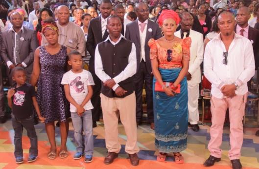 mr-henry-nwajames-family