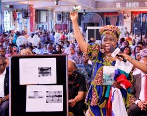Señora Nwandu Comfort Okonkwo