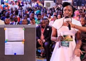 Señora Nancy okwengu