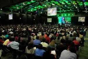 Conferencia de Pastores con el Profeta T.B. Joshua en México
