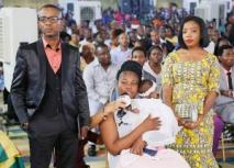 La familia Ekene